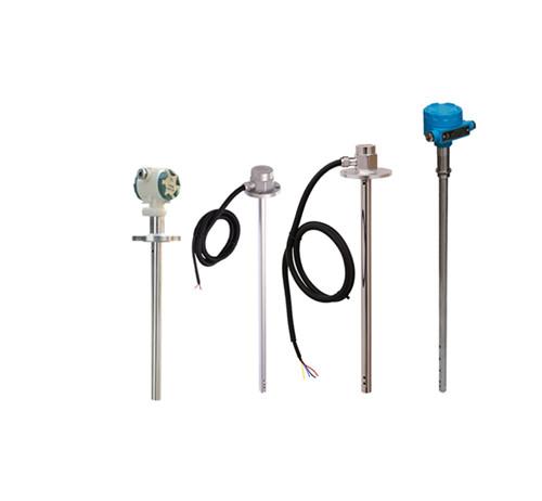 电容式油位传感器的具体优势性能和校准流程